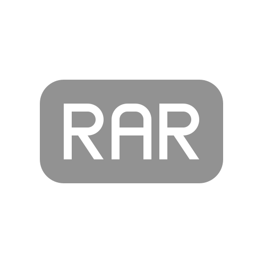 file, rar icon