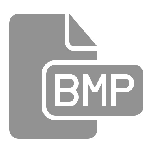 bmp, document, file icon