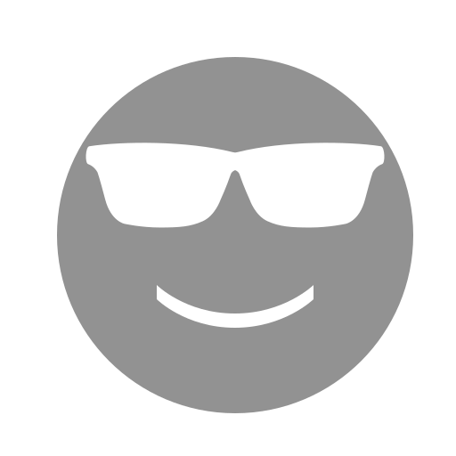 face, sunglasses icon