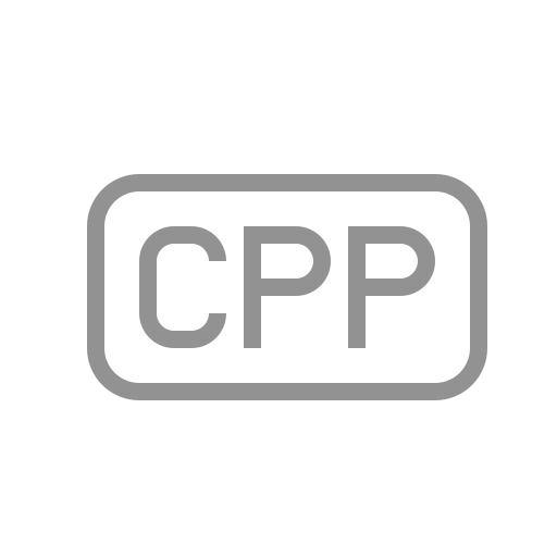 cpp, file icon