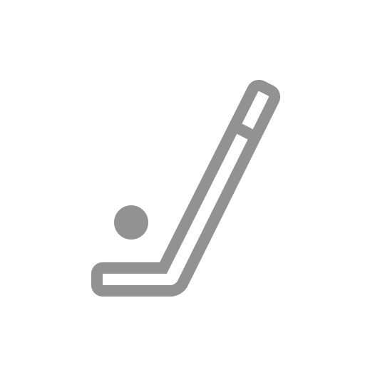 hockey, stick icon