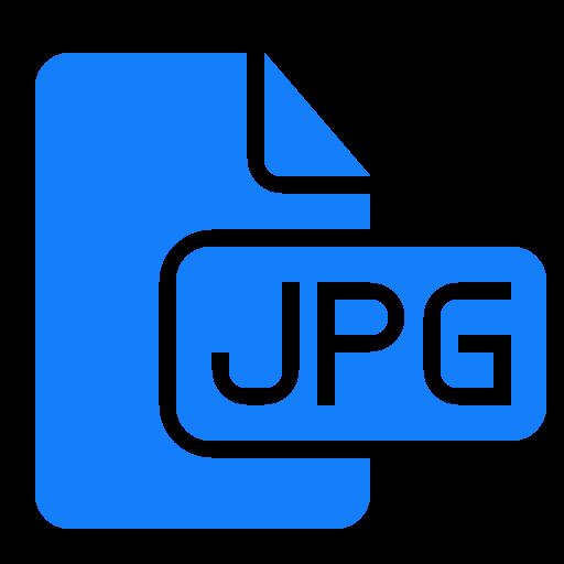 document, file, jpg icon