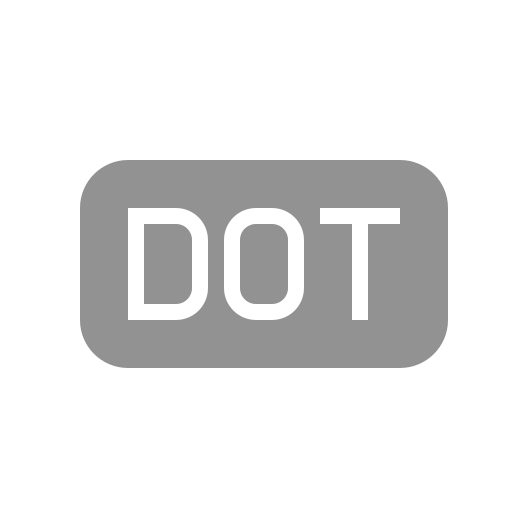 dot, file icon