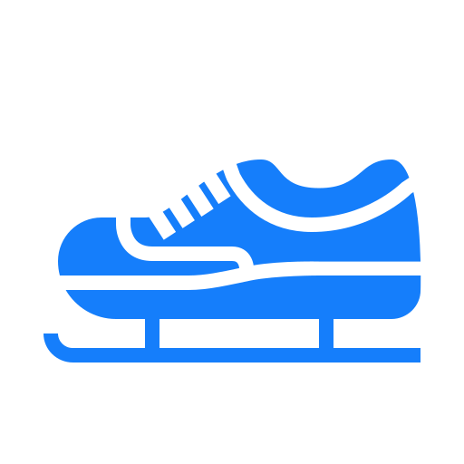 Ice, icon, skate icon - Free download on Iconfinder