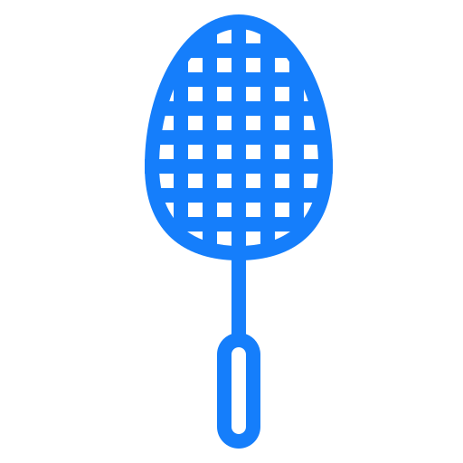 racket, tennis icon