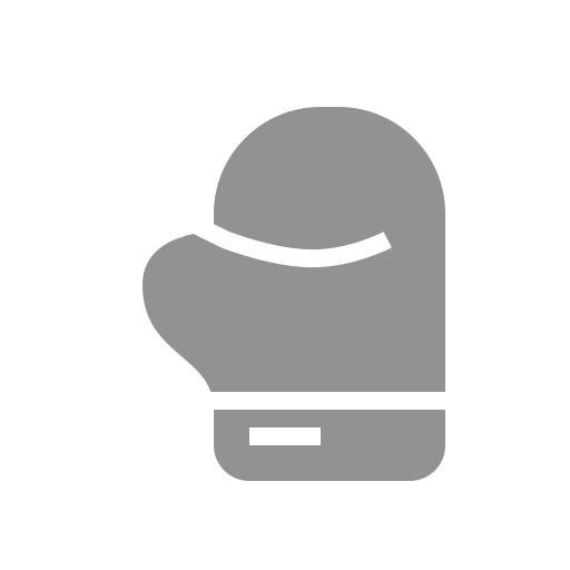 boxing, glove icon