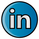 hayal, in, linked, linked in, linkedin, social icon