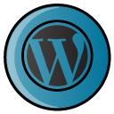 blog, hayal, script, social, wordpress, wp icon