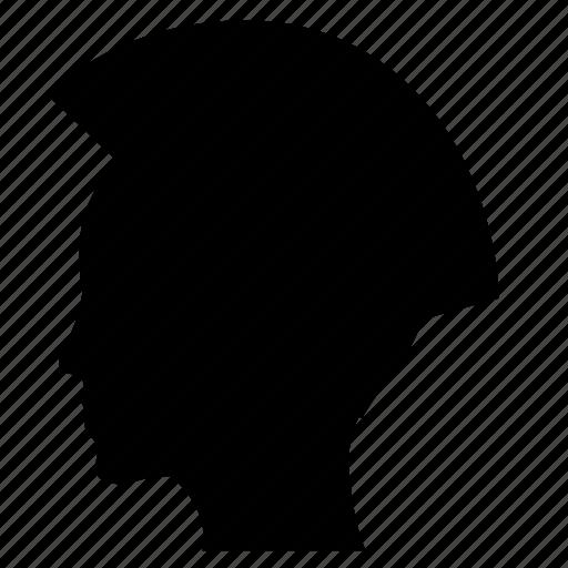 hair, head, man, punk, style icon