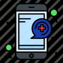 medical, online, question, service