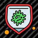 bacteria, disease, protection, virus