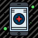 app, medical, mobile, online