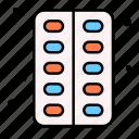 capsule, medicine, pills, tablet, pharmacy