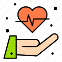 care, hands, heart, insurance, life