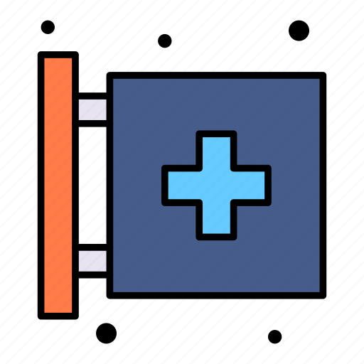 Report, medical, history, health, clinic, hospital icon - Download on Iconfinder