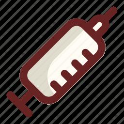 drug, injection, medical, medicine, pharmacy, spills, tablet icon