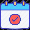 calendar, date, event, appointment, schedule