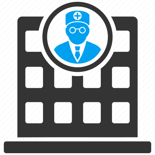 corporation, doctor house, first aid, healthcare, hospital, medical company, medicine icon