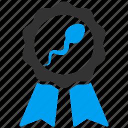 achievement, award, best, prize, trophy, win, winner icon