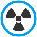 atom power, atomic, energy, nuclear weapon, physics, radiation, science icon