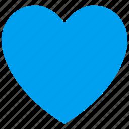 cardio, favorite, favourite, heart, love, romantic, valentine icon