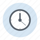 clock, healthcare, time, time management, timer icon