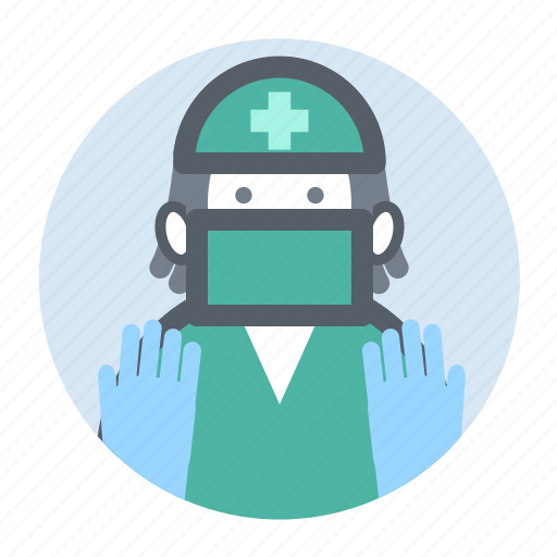 doctor, health, healthcare, hospital, operation icon