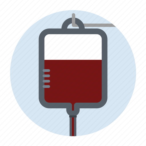 doctor, healthcare, hospital, transfusion icon