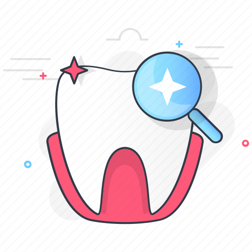 care, checkup, dental, dentist, healthy, medical, test icon