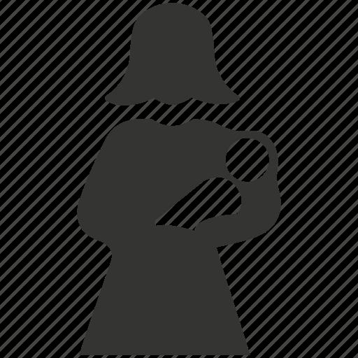 baby, child, infant, mom, mother, pediatrics, postnatal care icon