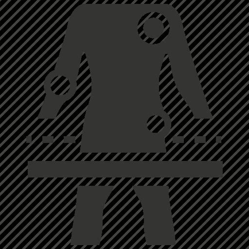 body scan, diagnosis, medical scan, symptom checker, symptoms icon