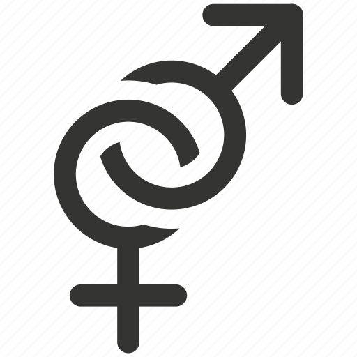 female, gender, human, male, male female, persons, sex, transgender, venus icon