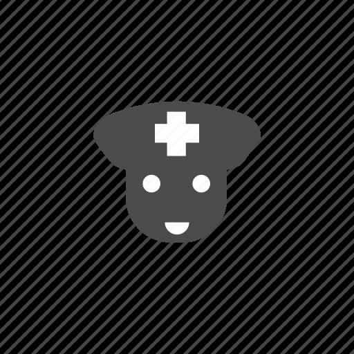 health, health care, healthcare, medical, medicine, nurse icon