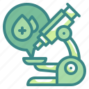 microscope, research, testing, laboratory, science