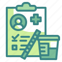 urine, test, analysis, laboratory, sample