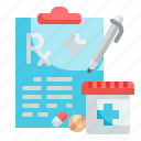 prescription, medicine, pharmaceutical, pills, diagnose
