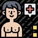 physical, examination, health, checkup, body