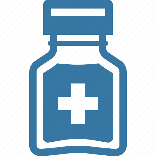 medicine, pills, treatment icon