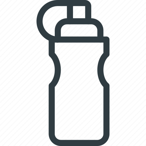 bottle, drink, drinks, fitness, liquid icon