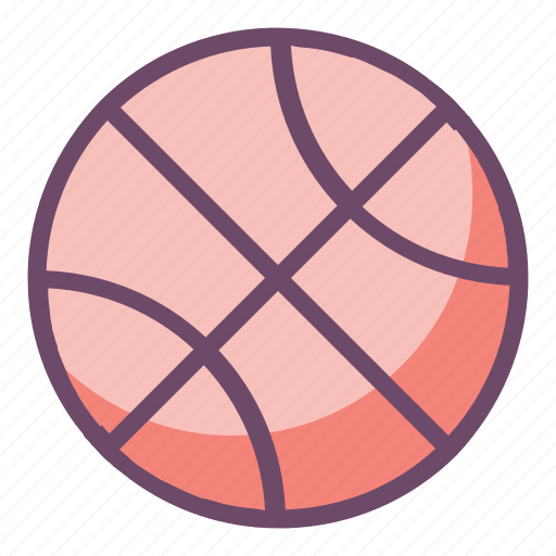 ball, basketball, dribbble, play, sports icon