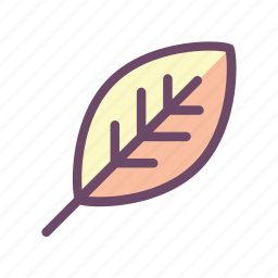 foliage, green, leaf, leaves, nature, plant, tree icon