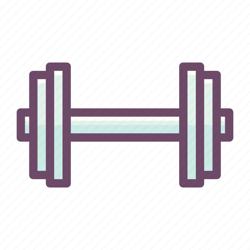 bodybuilding, dumbbell, gym, lift, lifting, weightlifting, weights icon