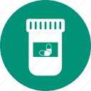 healthcare, hospital, medication, medicine, pills icon