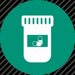 healthcare, hospital, medication, medicine, pills icon