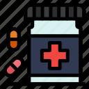 bottle, disease, drugs, fitness, form