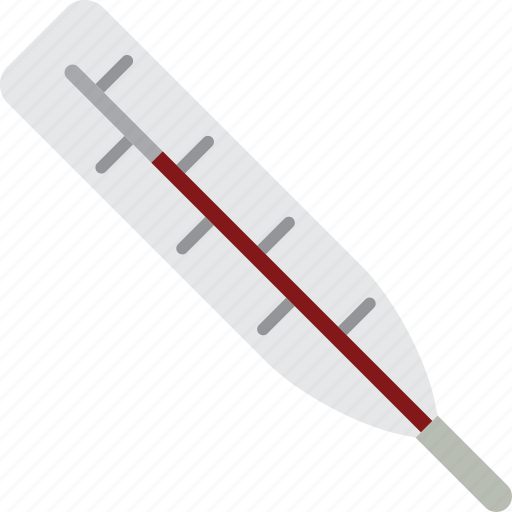 Temperature, thermometer, fever icon - Download on Iconfinder