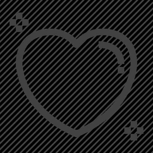 care, health, healthcare, heart, love icon