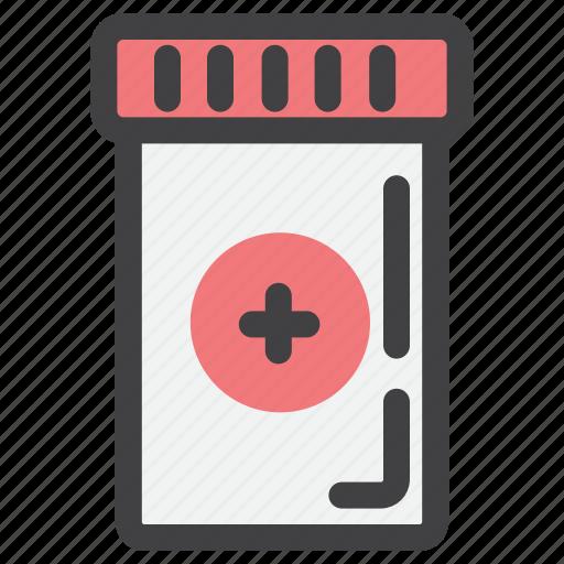 box, drug, medical, pill icon