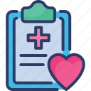 expense, health, health care, insurance, medical, policy, protection icon