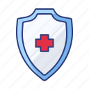 healthcare, protection, shield